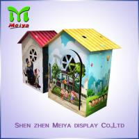 Meiya Eye-Catching Cmyk Printed Paper Craft House Decor Handmade Furniture Manufactures