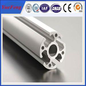 aluminium profile china,anodization aluminium part/extruded aluminium industry profiles Manufactures