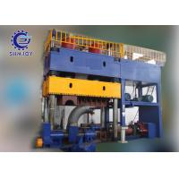 """Electrical Stainless Steel Elbow Forming Machine Hydraulic Working System Producing Size 1/2""""-32"""" Manufactures"""