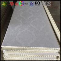 China Hualun Guanse New Decor Material PVC panel ,PVC wall panel, PVC ceiling on sale