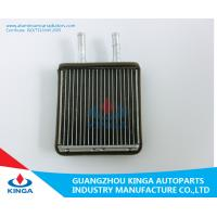 Hyundai Accent 1995 - 2005 Warm Wind Radiator For Air Conditioner Manufactures