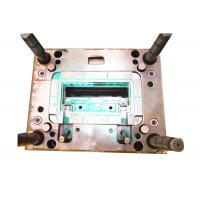 Durable TPU TPE Injection Mold Tooling Corrosion Resistance For Surveillance Products Manufactures
