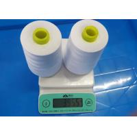 Thin Sewing Thread 100 Polyester Spun Yarn Manufactures