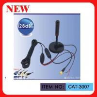 High Performance DAB Car Antenna With Auto Radio Antenna Amplifier Manufactures