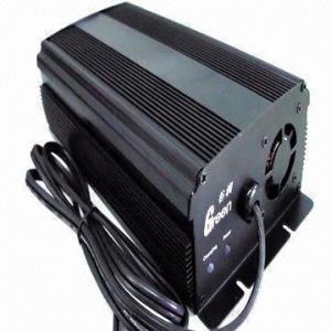 24V/36V/48V/60V Li-ion/LiFePo4/Lead-acid Battery Charger for Golf Cart/Trolley, Electric Bike Charge Manufactures