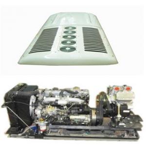 bus air conditioner Manufactures