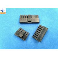 3.0mm Pitch 2 Pin Power Connectors Single Row With Gold-Flash Contact Male Housing Manufactures