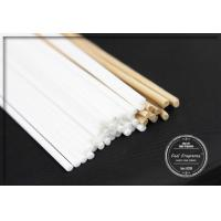 China Professional Replacement Scented Reed Diffuser Sticks For Office on sale