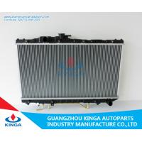 Aluminum Alloy Toyota Radiator Carina ' 89-91 ST170 Custom Car Radiators With Tank Manufactures