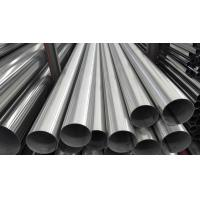 Quality ASTM API 5L X42-X80 Oil And Gas Carbon Seamless Steel Pipe / 20-30 Inch Seamless Steel Tube for sale