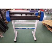 Living Paper Sticker Cutting Plotter ARMS Driver With 1260mm Max Cutting Width Manufactures