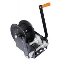 Boat Manual Hand Winch Alloy Steel Heavy Duty Manual Winch For Lifting GS Manufactures