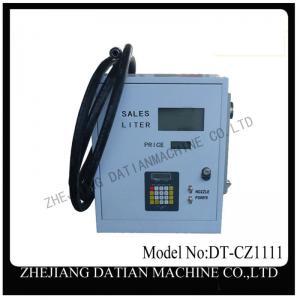 truck amount   24/220V  mobil fuel dispenser Manufactures