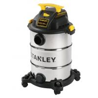 Portable 8 Gallon Wet Dry VAC 30L 4 HP Stainless Steel Compact Design Manufactures