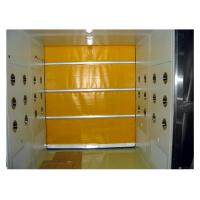 Auto Pharmacy Air Shower Tunnel Modular Clean Rooms 1000x3860x1910mm Manufactures