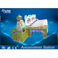 Funny Panda Ticket Redemption Games Machine Ball Rolling For Game Center Manufactures