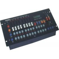 DMX 512 Disco Light Computer Controller / DJ Lighting Controller Stage Equipment Manufactures