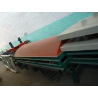Full Automatic Fiber Glass Magnesium Oxide Sheet  Construction Material Making machine  Larger Capacity   1500 Sheets Manufactures