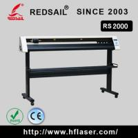 China Redsail Large Format /Sticker Vinyl Cutter Plotter RS2000C on sale
