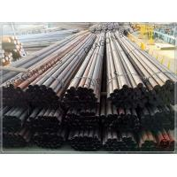 60Mn B2 Material 3m Solid Steel Bar High Precision Unbreakable High Durability Manufactures