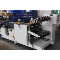 650mm width Acoustic Foam and EPE Foam Auto Slitting Machine (DP-650) Manufactures