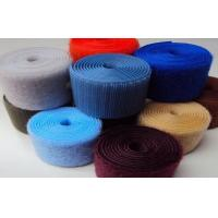 50mm Soft Hook And Loop Tape Roll Reusable Self Adhesive Straps Manufactures