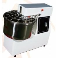 China fixed head spiral mixer with bowl on sale