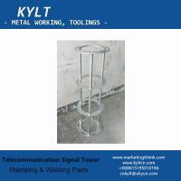 GFRP PRODUCTS &WELDING PARTS FOR MOBILE/CELL PHONE SIGNAL TOWER Manufactures