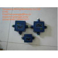 solar junction box Manufactures