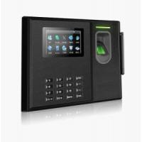 Biometric time and attendance reader Bio800 student attendance record Manufactures