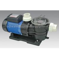 Centrifugal Waterproof Swimming Pool Pumps Residential 1.0HP 220V 50Hz Manufactures