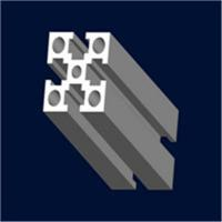 China Aluminium Extrusion Profile China on sale
