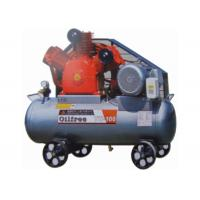 Moded Pulp Screw / Reciprocating / Rotary Type Air Compressor Driven by Belt Manufactures