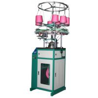 Tubular bandage knitting machine