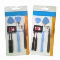 China Computer Opening Tools for RIM's BlackBerry PlayBook with Plastic Opener, Mini Screwdriver/Tweezers on sale