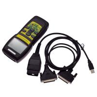China Car Diagnostic Scanner Engine Fault Code Reader U581 with 16 pin OBDII on sale