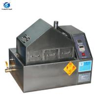 IC chips and semi-conductor SUS#304 Steel Steam Aging Test Chamber