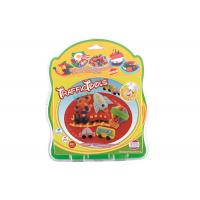 Colorful Arts And Crafts For Preschool Kids 36 Months And Up / Dough Toys Set Manufactures