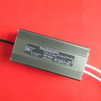 100W IP67 Contant Voltage LED Lighting Transformers Manufactures