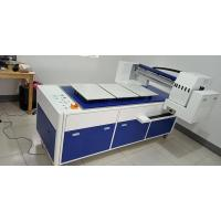 Digital T Shirt Printing Machine Fabric Cotton T Shirt Printer Automatic With Pigment Ink Manufactures