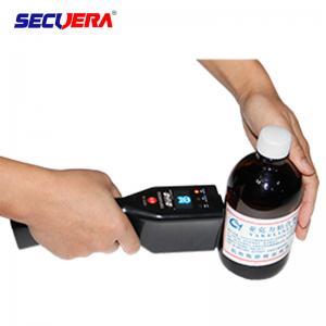 Portable Handheld Liquid Safety Tester Hand Held Dangerous Liquid Detector Explosive Detector Manufactures