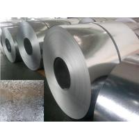 Buy cheap Zinc coating Metal Coils Hot Dipped Galvanized Steel Sheet from wholesalers
