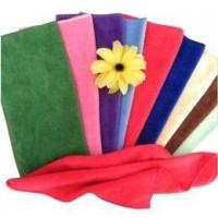 Microfiber Towel with Various Size, 280GSM (YT-146) Manufactures