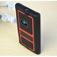 Stand Phone Case, Custom Design TPU and PC Backcover Phone Case For Lumia 920 Manufactures