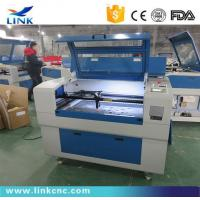 China 2016 glass crystal laser engraving machine  laser cutting machine with Reci tube on sale