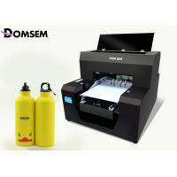 High Efficiency A3 Inkjet Multifunction Printer 50 Watt UV Led Dry Instant Manufactures