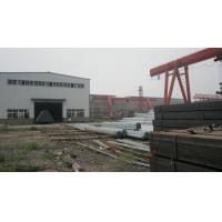 China Square ASTM Black Steel Pipe / Construction Scaffolding Tube on sale