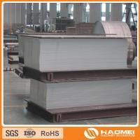 Best Quality Low Price 1100 aluminum plate 100% recyclable factory manufacturer supply deep drawing aluminum sheets Manufactures