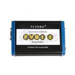 2017 FVDI2 Commander For Toyota Lexus V9.0 Software USB Dongle Manufactures