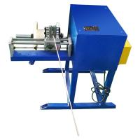 Rope Reeling Wire Transformer Winding Equipment Automatic Reversing Manufactures